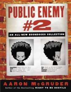 The Boondocks: Public Enemy #2
