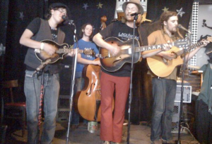 Fruition String Band