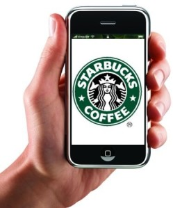 Free Starbucks Internet on the iPhone: you're only encouraging them.